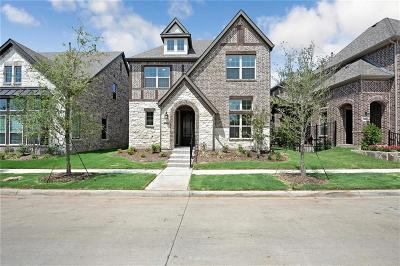 McKinney Single Family Home For Sale: 7108 Royal View Drive