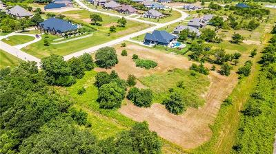 Burleson Residential Lots & Land For Sale: 610 Prairie Timber Road