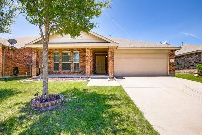 Royse City Single Family Home For Sale: 1117 Sandalwood Road