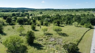 Mineral Wells Residential Lots & Land For Sale: Tbd Brazos Heights Road W
