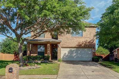 McKinney Single Family Home For Sale: 2228 Kingsdale Court