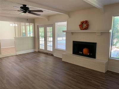 Colleyville Residential Lease For Lease: 208 Oak Valley Drive