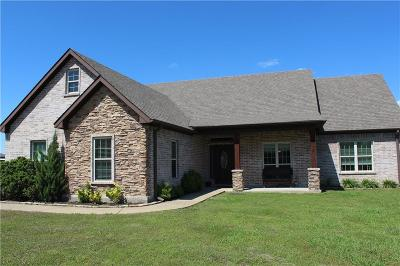 Wills Point Single Family Home For Sale: 612 Laurel Drive