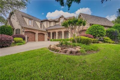 Plano Single Family Home For Sale: 3221 Glenhurst Court