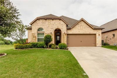Fort Worth Single Family Home For Sale: 9501 Bewley Court