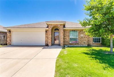 Crowley Single Family Home For Sale: 924 Crowder Drive
