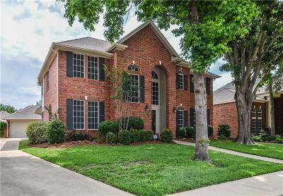 Keller Residential Lease For Lease: 717 Cliffmoor Drive