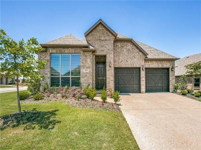 Rockwall Single Family Home For Sale: 1532 Derby Drive
