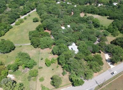 Azle Single Family Home For Sale: 601 Silver Creek Road