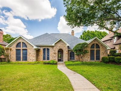 Plano Single Family Home For Sale: 3700 Wilshire Drive