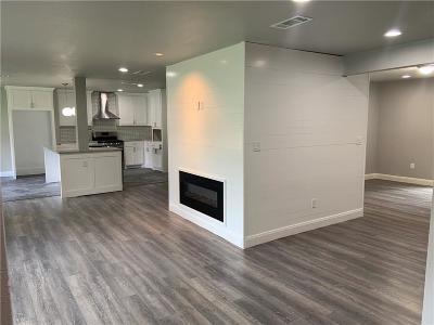 Sherman Single Family Home For Sale: 1629 N Woods Street