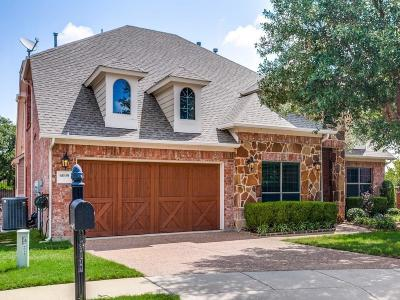 Colleyville Single Family Home For Sale: 6009 Milan Court