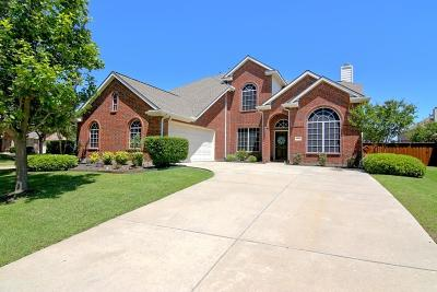 Frisco Single Family Home For Sale: 9978 Downbrook Drive