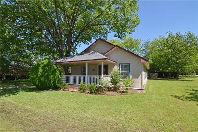 Forney Single Family Home For Sale: 312 N McGraw Street