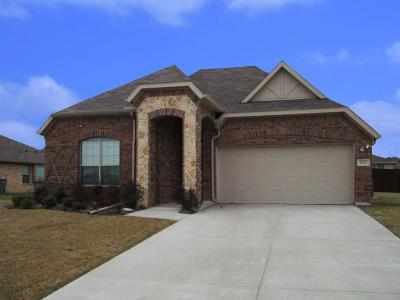 Forney Residential Lease For Lease: 3111 Clear Springs Drive