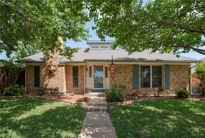 Carrollton Single Family Home For Sale: 2019 Clermont Court