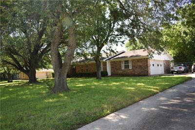 Burleson Single Family Home For Sale: 114 Jean Lane
