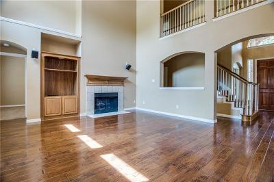 Plano Single Family Home For Sale: 8416 Clearview Court