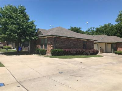 Azle Residential Lease For Lease: 137 Stewart Bend Court #A
