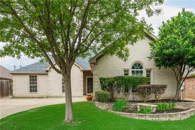Mansfield Single Family Home For Sale: 14 Enchanted Court