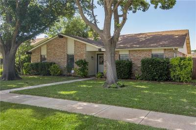 Flower Mound Single Family Home For Sale: 3004 Yorkshire Court
