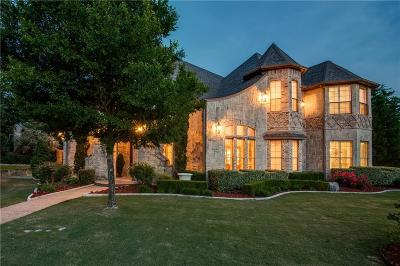Colleyville Single Family Home For Sale: 205 Capriole Court