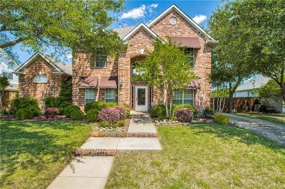 Allen Single Family Home For Sale: 307 Worchester Lane
