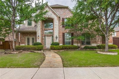 Frisco Single Family Home For Sale: 1443 Bowie Lane