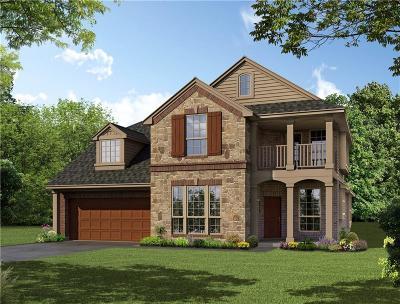 Grand Prairie Single Family Home For Sale: 7544 Brooklake Drive