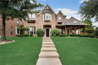 Plano Single Family Home For Sale: 6400 Ladbrook Court