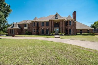 Southlake Residential Lease For Lease: 815 Pearl Drive