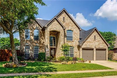 McKinney Single Family Home For Sale: 804 Autumn Ridge Drive