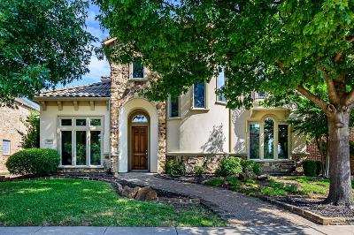 Plano Single Family Home For Sale: 6517 Riveredge Drive
