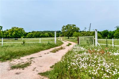 Wise County Farm & Ranch For Sale: 926 Fm 1658