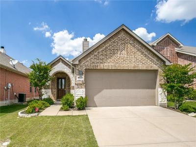 Prosper Single Family Home For Sale: 15925 Alvarado Drive