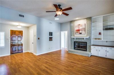 Mesquite Single Family Home For Sale: 1013 Gageway Drive