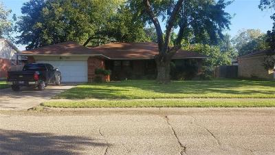 Garland Single Family Home For Sale: 2013 Westway Avenue