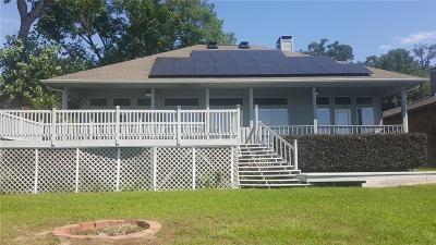 Gun Barrel City Single Family Home For Sale: 106 Ricky Drive
