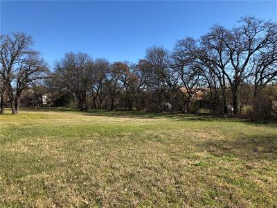 Keller Residential Lots & Land For Sale: 1141 Blackwood Drive
