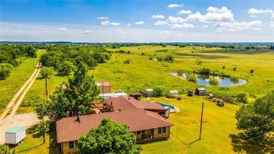 Hood County Farm & Ranch For Sale
