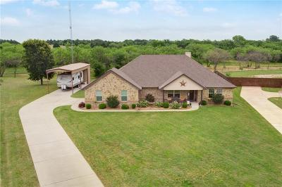 Royse City Single Family Home For Sale: 6105 Pin Oak Court