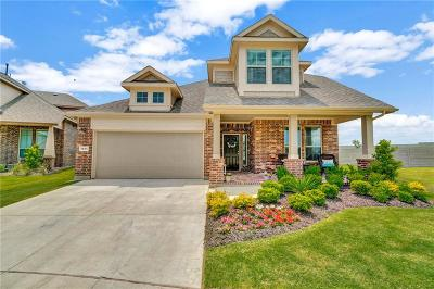 Single Family Home For Sale: 1841 Finch Trail