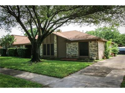 Euless Residential Lease For Lease: 808 Blessing Creek Drive