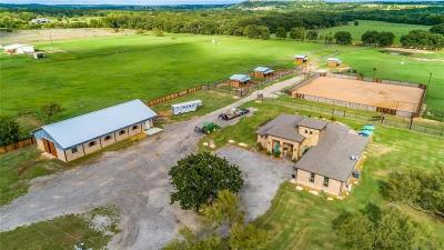 Farm & Ranch For Sale: 2049 Newberry Road