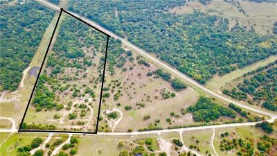 Terrell Residential Lots & Land For Sale: 15662 County Road 341