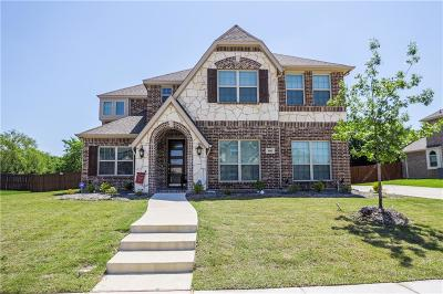 Kennedale Single Family Home For Sale: 406 Caymus Street