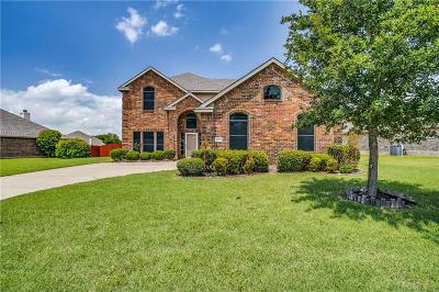 Wylie Single Family Home For Sale: 1920 Spencer Lane
