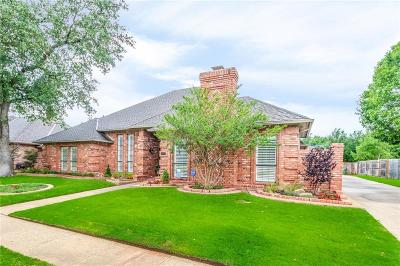 Tarrant County Single Family Home For Sale: 3813 Edgewater Drive