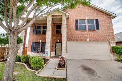 Fort Worth Single Family Home Active Option Contract: 16745 Ford Oaks