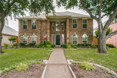 Plano Single Family Home For Sale: 3204 Chippenham Drive